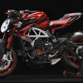 2018 Brutale 800 RR LH44 MV Agusta Naked Sports Bike