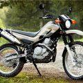 2018 Yamaha XT250 Dual Sports Bike
