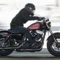 2019 Forty-Eight Harley-Davidson Sportster