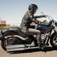 2019 Harley-Davidson Low Rider Softail