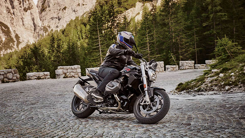2019 R 1250 R BMW Urban Roadster