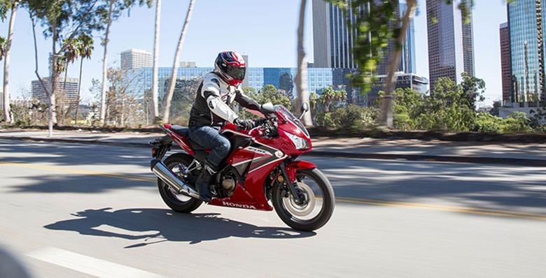 CBR300R Honda 2018 Sports Bike