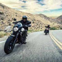 Kawasaki 2018 Vulcan S ABS Café Cruisers Motorcycle