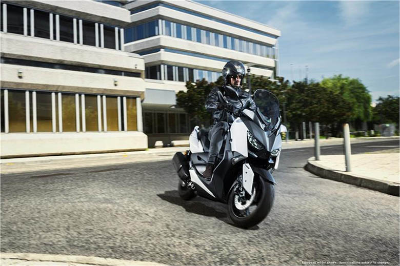 XMAX 2018 Yamaha Scooter