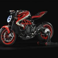 2018 Brutale 800 RC MV Agusta Naked Sports Bike