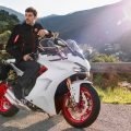 2018 Ducati SuperSport / SuperSport S Sports Bike