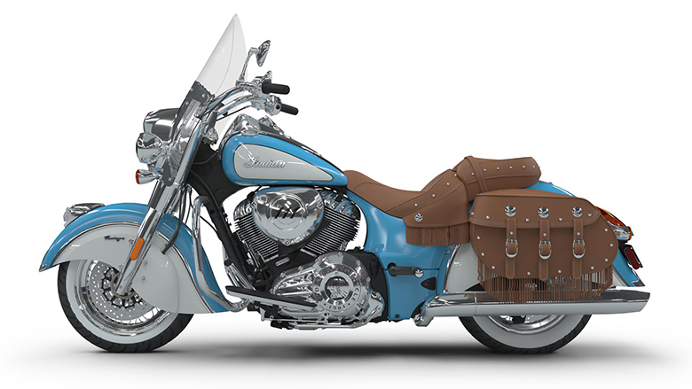 2018 Indian Chief Vintage Cruisers