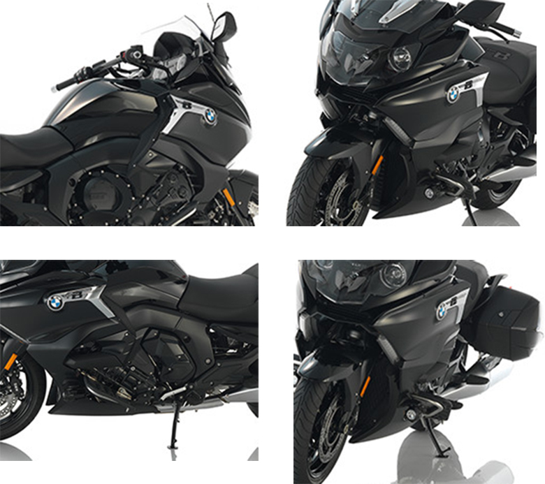 2018 K 1600 B BMW Touring Motorcycle Specs