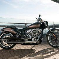 2019 Breakout Harley-Davidson Softail Cruiser