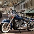 2019 Deluxe Harley-Davidson Softail