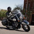2019 Harley-Davidson Heritage Classic Softail Cruisers