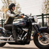 2019 Softail Slim Harley-Davidson