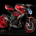 Dragster 800 RC 2018 MV Agusta Naked Bike