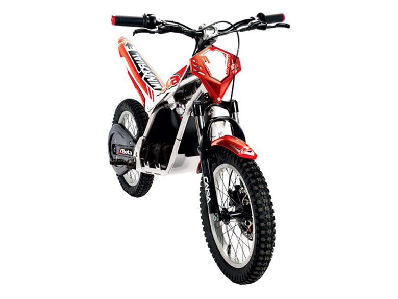 2018 Beta Minitrial 16 Electric Dirt Bike