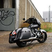 2018 Indian Chieftain Cruisers