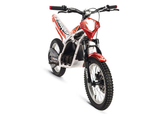 2018 Minitrial 20 Electric Beta Dirt Bike