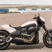 2019 FXDR 114 Harley-Davidson Softail Cruisers