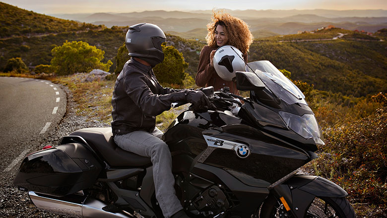 2019 K 1600 B BMW Touring Motorcycle