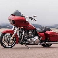 2019 Road Glide Harley-Davidson Touring Bike