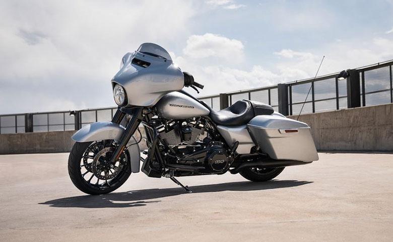 2019 Street Glide Special Harley-Davidson Touring Bike