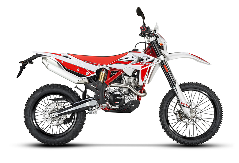 Beta 2018 390 RR-S Dirt Bike