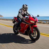 CBR600RR 2018 Honda SuperSports Bike