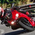 Ducati 2018 959 Panigale / 959 Panigale Corse Sports Bike