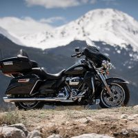 Electra Glide Ultra Classic 2019 Harley-Davidson Touring Bike