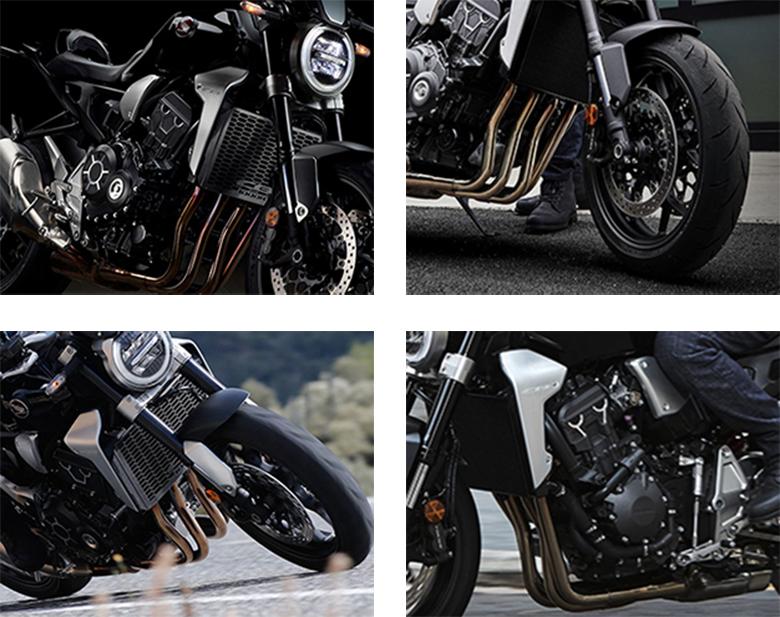 Honda 2018 CB1000R Powerful Sports Bike Specs