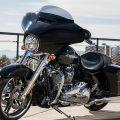 Street Glide 2019 Harley-Davidson Touring Bike