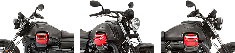 2018 Moto Guzzi Audace Carbon Cruisers Specs