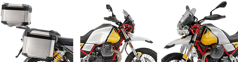 2019 V85 TT Moto Guzzi Enduro Bike Specs