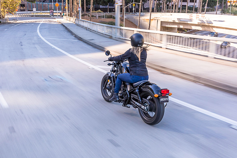 Honda 2018 Rebel 300 Cruisers