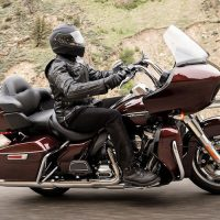 Road Glide Ultra 2019 Harley-Davidson Touring Bike