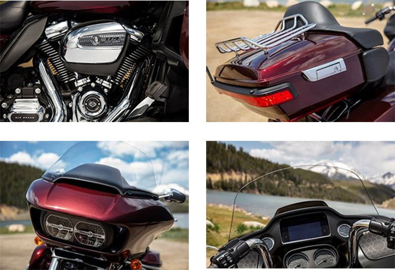 Road Glide Ultra 2019 Harley-Davidson Touring Bike Specs
