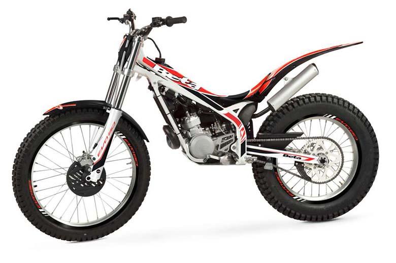 2018 Beta Evo 80 SR Trail Dirt Bike
