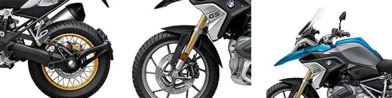 2019 R 1250 GS BMW Adventure Bike Specs
