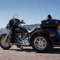 2019 Tri Glide Ultra Harley-Davidson Trike