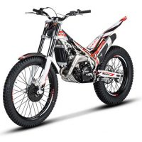 Beta 2018 Evo 125 Trail Dirt Bike