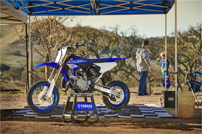 YZ65 2018 Yamaha Motocross