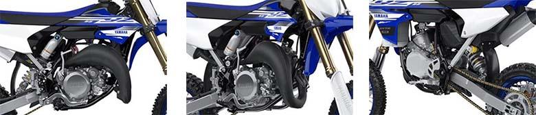 YZ65 2018 Yamaha Motocross Specs