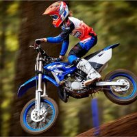 Yamaha 2018 YZ85 Dirt Bike