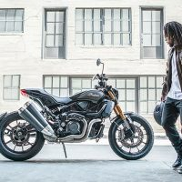 2019 Indian FTR 1200 S Urban Motorcycle