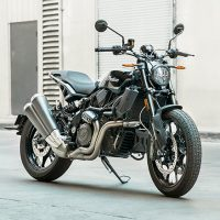 Indian FTR 1200 2019 Urban Bike