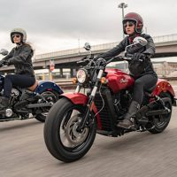 Indian Scout Sixty 2019 Cruisers
