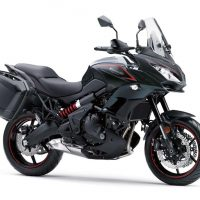 Kawasaki 2018 Versys 650 LT ABS Adventure Motorcycle