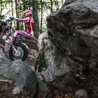 2018 Beta Evo 300SS 4T Powerful Trail Dirt Motorcycle