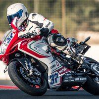 2018 F3 675 RC MV Agusta Heave Bike