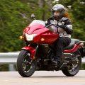 2018 Honda CTX700 DCT Touring Motorcycle