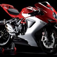 2018 MV Agusta F3 800 Powerful Sports Bike